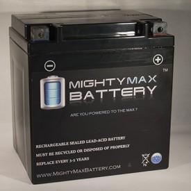 Bmw Motorcycles Gel Battery Volt Ah